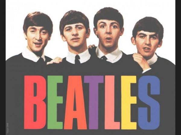 canciones de los beatles: