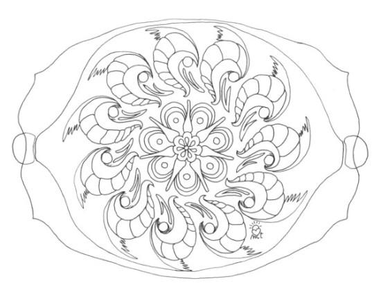 100 Mandalas De Animales Para Imprimir Y Colorear: 50 Imágenes De Mandalas Para Colorear E Imprimir Con