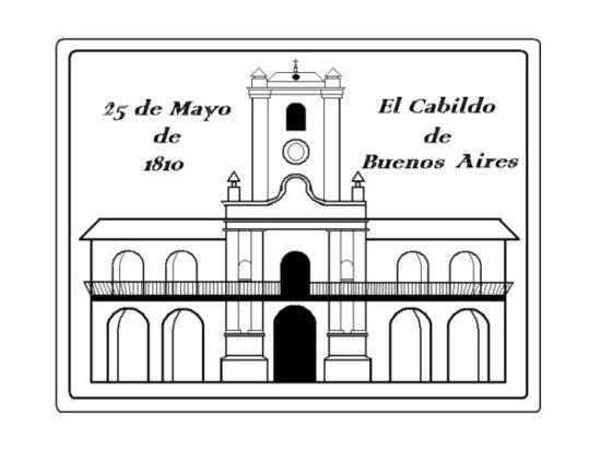 25 de mayo dibujos para niños  colorear (18)