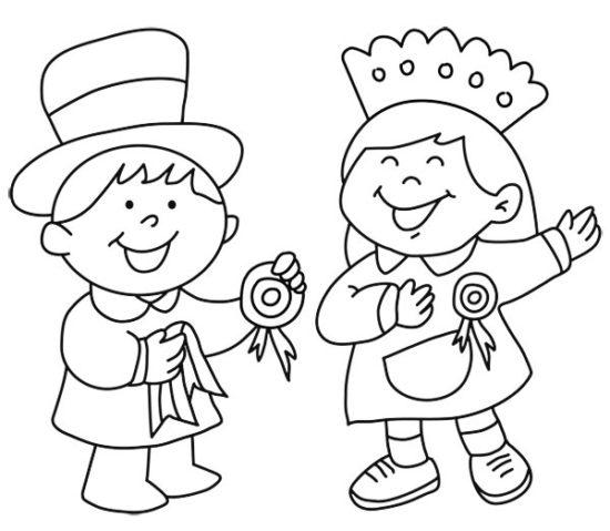 25 de mayo dibujos para niños  colorear (21)