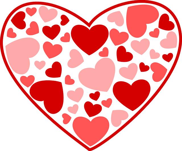 20+ Frases en inglés para el día de San Valentín: Aprender