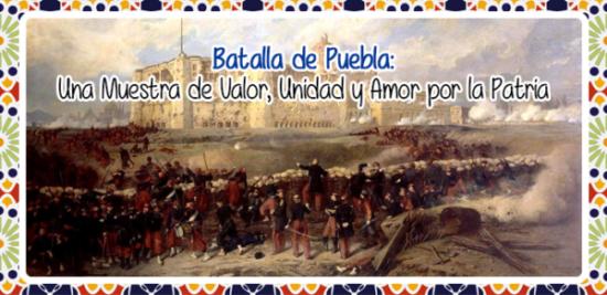 Batalla de Puebla - Cinco de Mayo  (1)