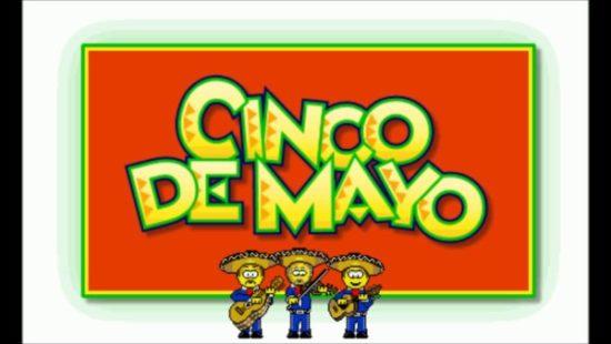 Batalla de Puebla - Cinco de Mayo  (2)