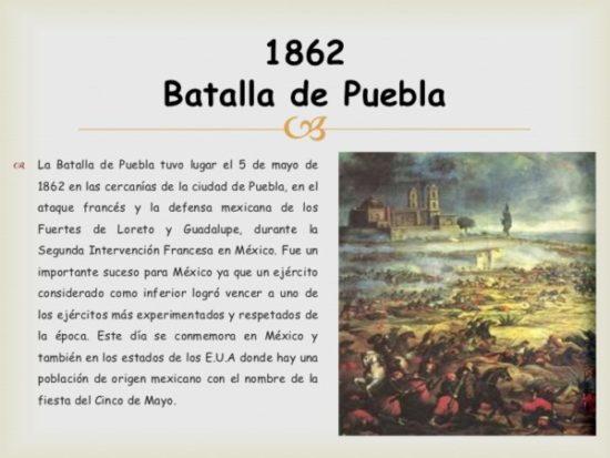Batalla de Puebla - Cinco de Mayo  (5)