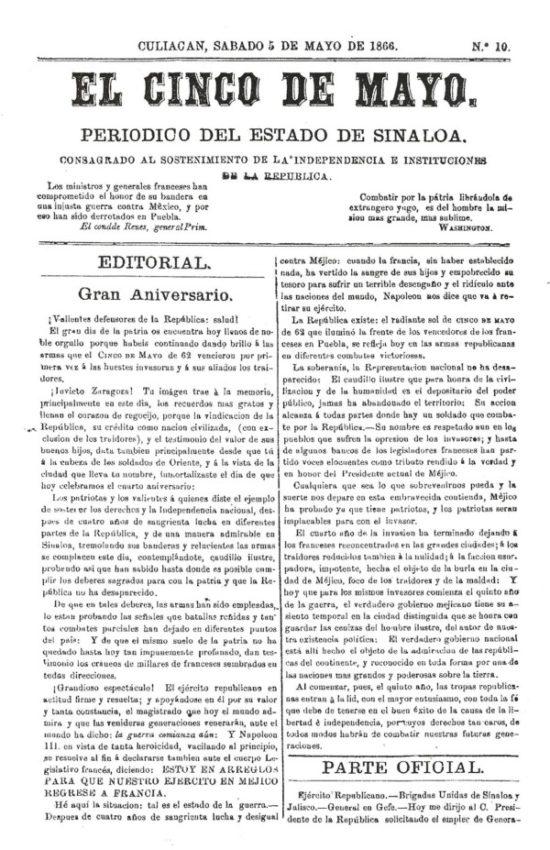 Batalla de Puebla - Cinco de Mayo  (6)