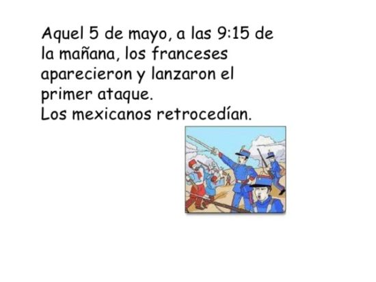 Batalla de Puebla - Cinco de Mayo  (7)