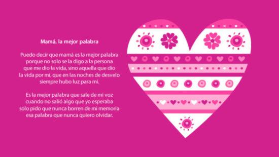 Día de la Madre - poemas  (7)
