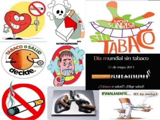 Dejar de Fumar - Dia sin Tabaco (2)