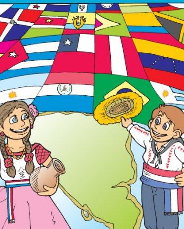Felíz Día de las Americas (4)