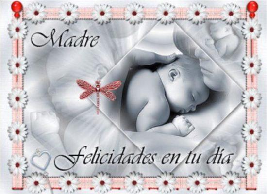 Felíz día de la Madre - frases  (14)
