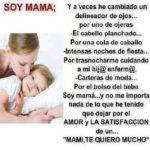Felíz Día de la Madre 2016: Imágenes para regalar con frases bonitas