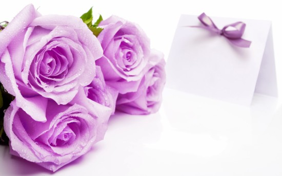 Imágenes con Flores Felíz Día de la Mujer para enviar (3)