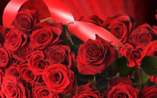 Imágenes con Flores Felíz Día de la Mujer para enviar (5)