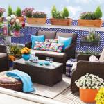 65 Imágenes con ideas para decorar espacios exteriores con estilo moderno