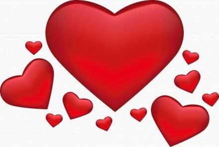 Corazones Rojos De Amor Para Regalar En San Valent 237 N