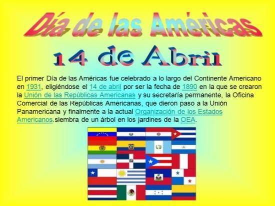Información Día de las Americas (3)