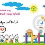 No al Trabajo Infantil: Imágenes para el día contra el trabajo de Niños