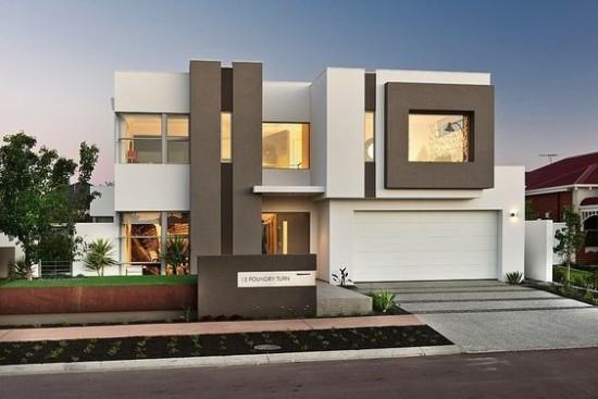 bonitas fachadas de casas (9)