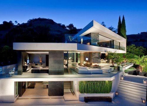 casas modernas fachadas (1)