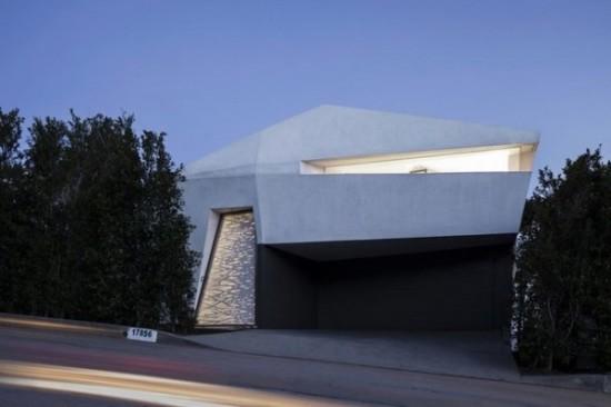 fachadas de Casas modernas imágenes (20)