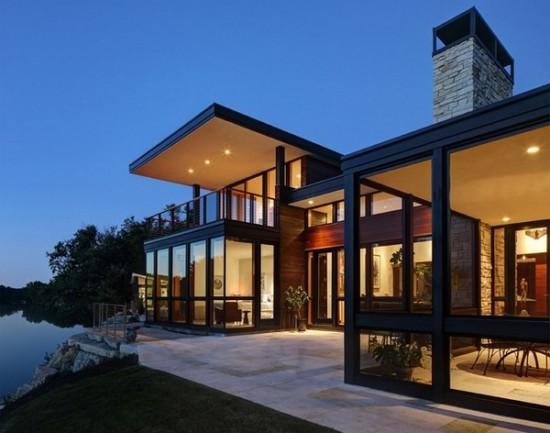 frentes de casas modernas (12)