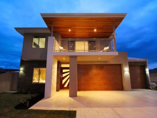 frentes de casas modernas (15)