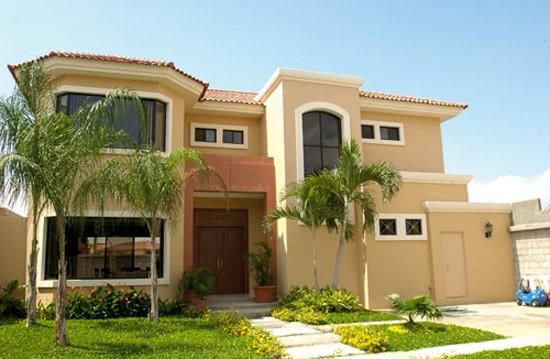 frentes de casas modernas (2)