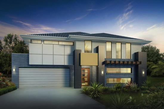 frentes de casas modernas (3)