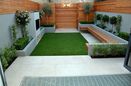 ideas modernas para decorar espacios exteriores  (11)