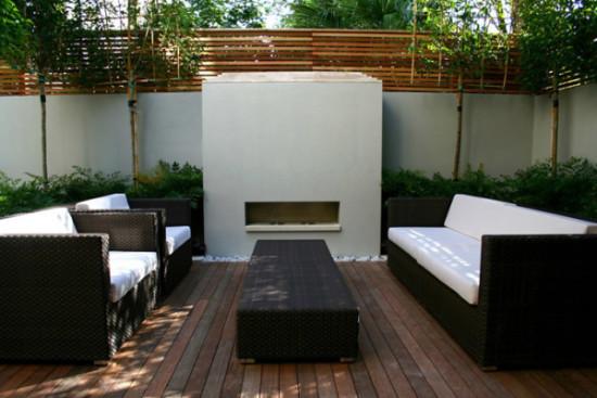 ideas modernas para decorar espacios exteriores  (17)