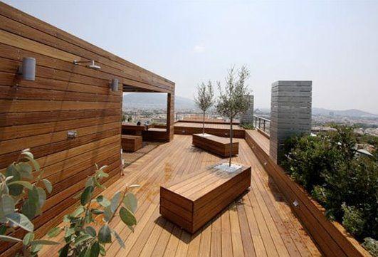 ideas modernas para decorar espacios exteriores  (19)