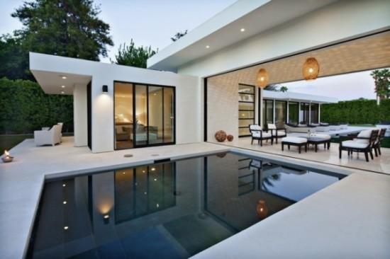 65 imágenes con ideas para decorar espacios exteriores con estilo ...