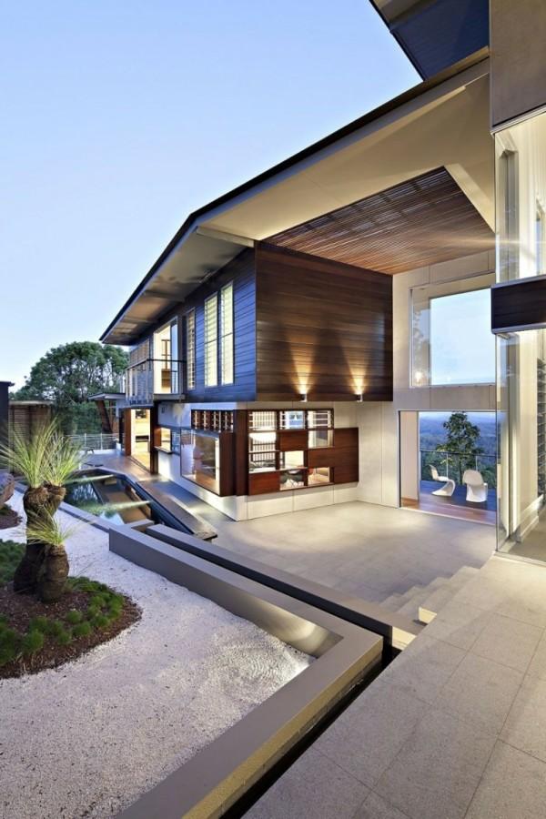 65 im genes con ideas para decorar espacios exteriores con for Ideas para decorar exteriores