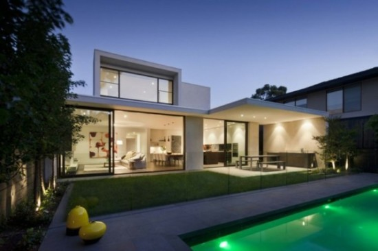ideas modernas para decorar espacios exteriores  (27)