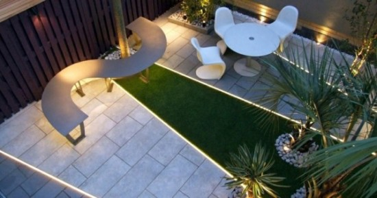 ideas modernas para decorar espacios exteriores  (32)