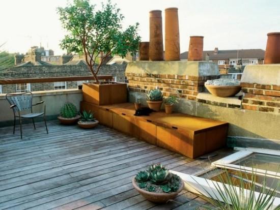 ideas para decorar espacios exteriores  modernos (3)