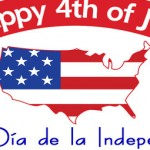 Imágenes del 4th of July – Independencia de Estados Unidos