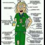 Lema para el Día de la Enfermera 2016 – Frases, imágenes e información
