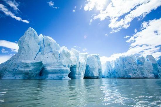 Glaciar Grey - Torres del Paine (1)