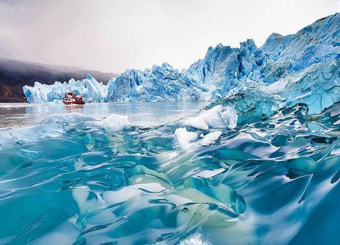 Glaciar Grey - Torres del Paine (13)
