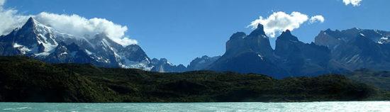 Glaciar Grey - Torres del Paine (14)
