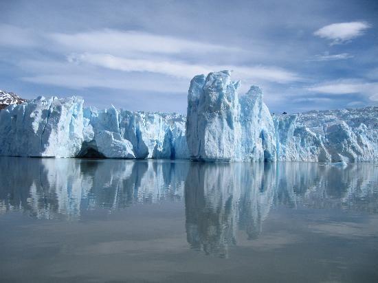 Glaciar Grey - Torres del Paine (2)