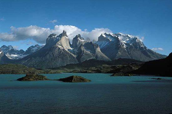 Glaciar Grey - Torres del Paine (3)