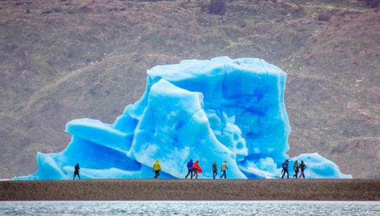 Glaciar Grey - Torres del Paine (6)