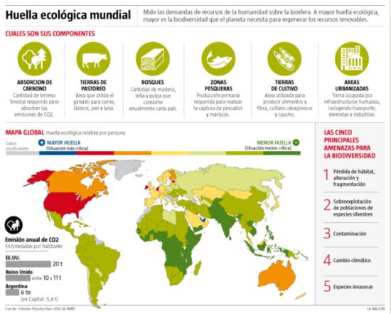 Imágenes frases y pensamientos del Día Mundial del Medioambiente