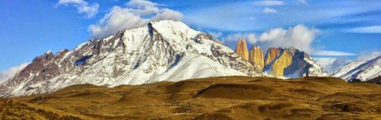 Torres del Paine paisajes, parque, flora, fauna (12)