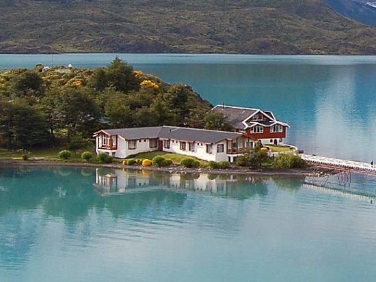 Torres del Paine paisajes, parque, flora, fauna (13)