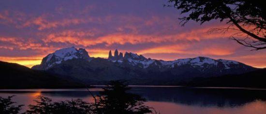 Torres del Paine paisajes, parque, flora, fauna (15)