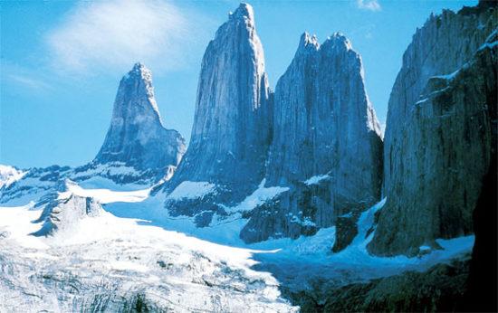 Torres del Paine paisajes, parque, flora, fauna (20)