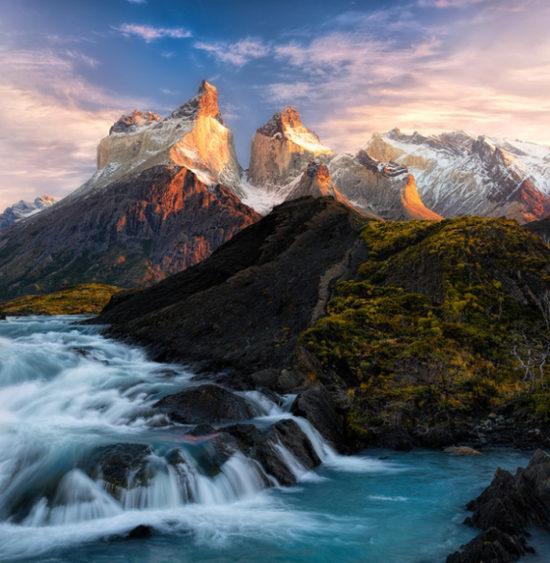 Torres del Paine paisajes, parque, flora, fauna (3)